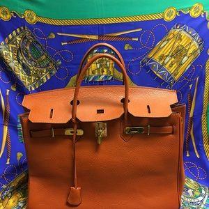 Authentic Hermes Birkin bag Coming soon🎁🎁🎁